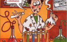 Química do Cotidiano das Funções Inorgânicas