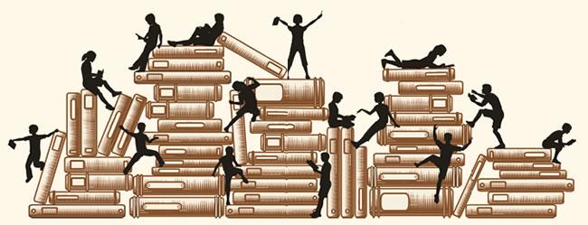 assuntos de literatura mais cobrados no enem