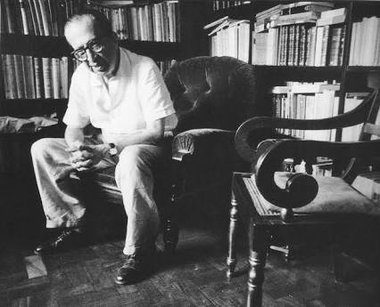 Biografia de Manuel Bandeira