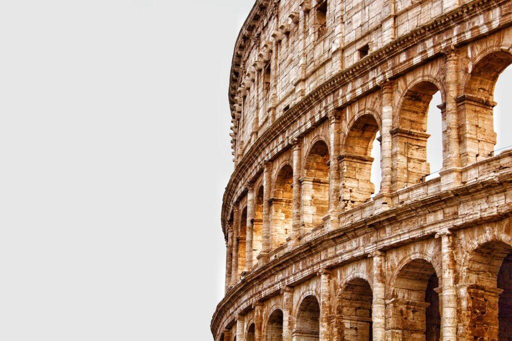 antiguidade clássica: Grécia e Roma antiga