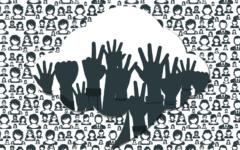 Como acontece o movimento social, revolução e papel do líder