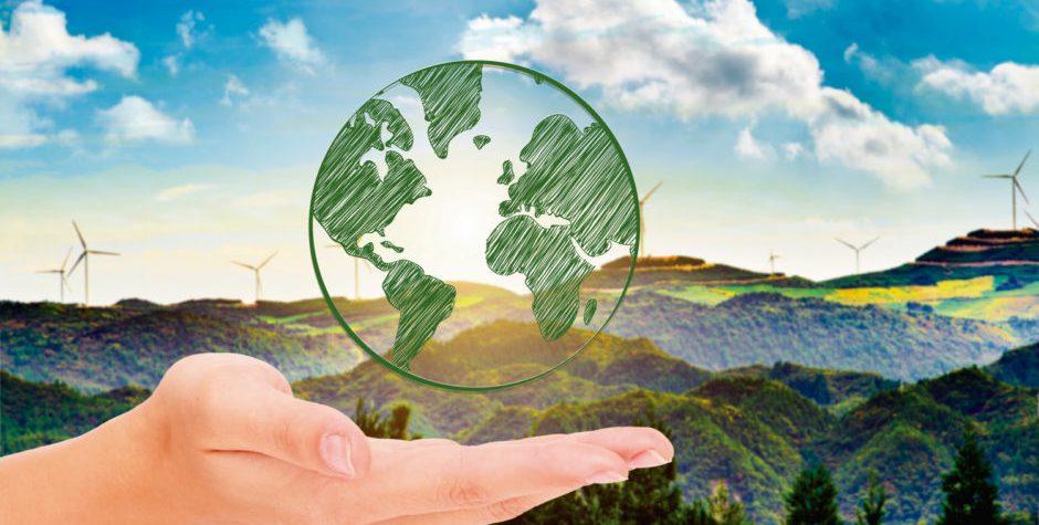o que significa sustentabilidade