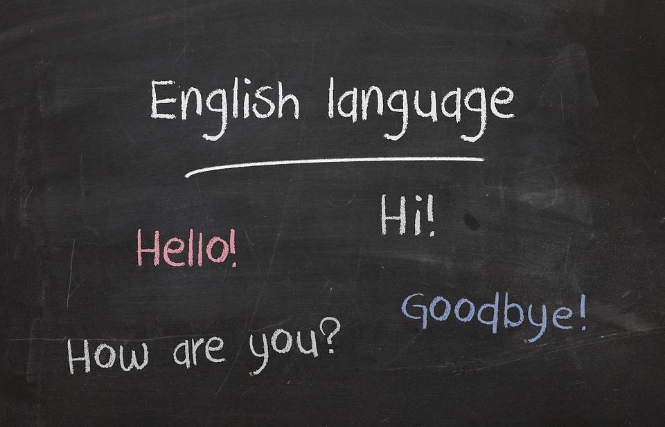 aprender inglês rapidamente