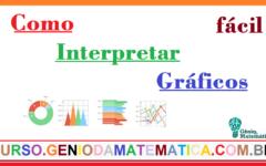 Como Interpretar Gráficos na prova do Enem [Vídeo]