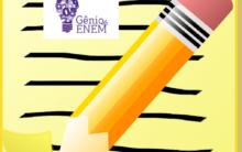 Mini guia da língua portuguesa para o Enem