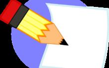 Enem Redação: Técnicas redacionais