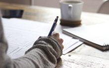 Enem Redação – Como estruturar o texto dissertativo argumentativo?