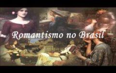 Romantismo no Brasil para a prova ENEM