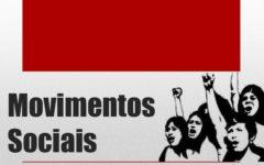Diferenças, características e causas dos movimentos sociais