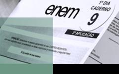 Provas  e Gabarito Oficial Enem 2018