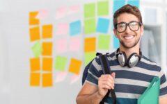 Estratégias simples para ser eficaz na prova Enem e vestibulares